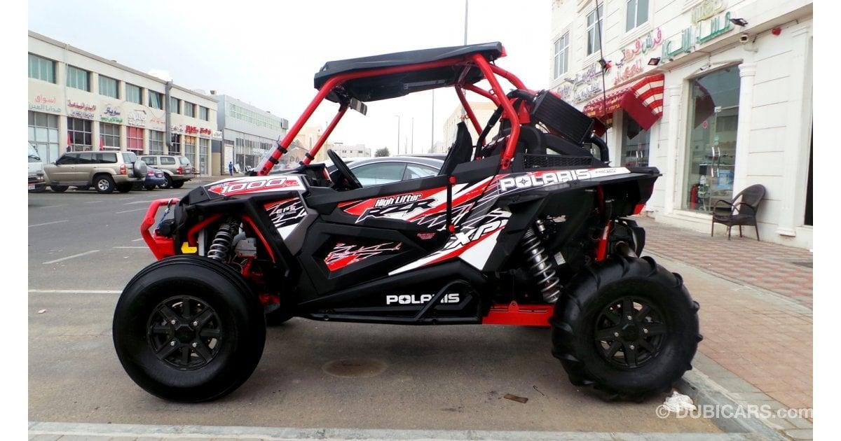 polaris dune buggy rzr 1000 turbo off road bike usa for sale aed 175 000 black 2016. Black Bedroom Furniture Sets. Home Design Ideas