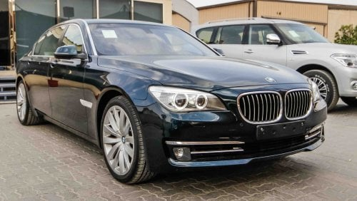 34 Used BMW 7 Series For Sale In Dubai UAE