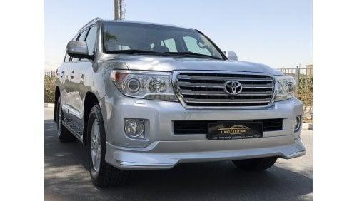 185 used Toyota Land Cruiser for sale in Dubai, UAE