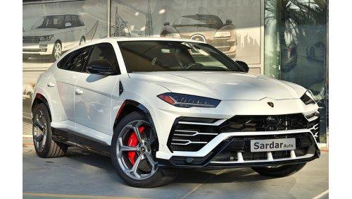 24 New Lamborghini For Sale In Dubai Uae Dubicars Com