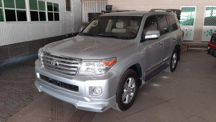 Used Toyota for sale in Abu Dhabi, UAE - Dubicars.com