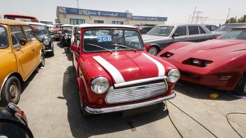 10 used Mini Cooper for sale in Dubai UAE  Dubicarscom