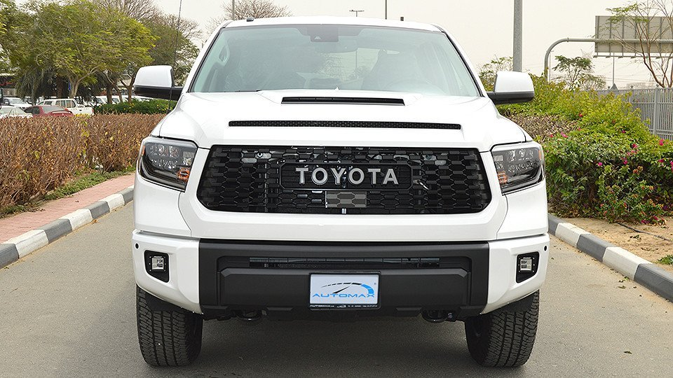 Tundra Trd Pro For Sale >> Toyota Tundra 2019 TRD PRO, 5.7 V8, 0km with 6 Years or ...