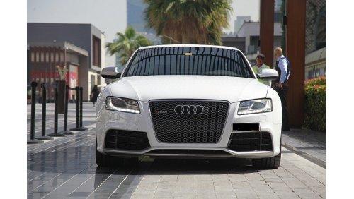 157 Used Audi For Sale In Dubai Uae Dubicarscom