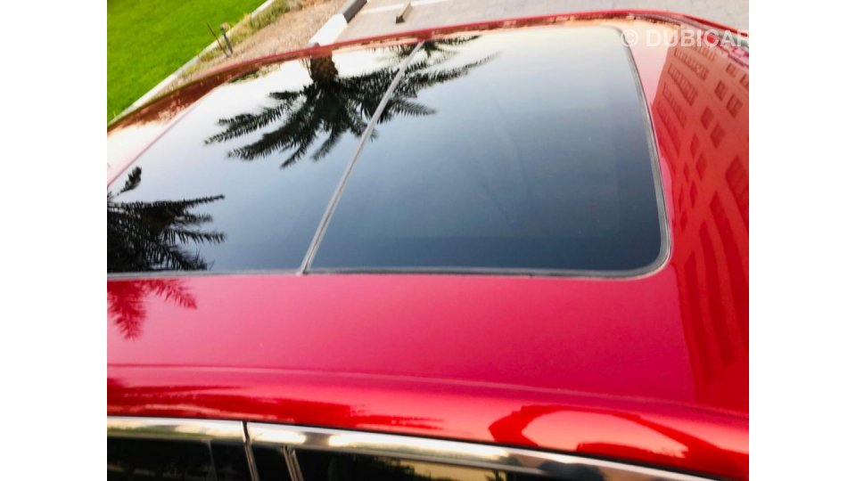 Chrysler 300c standard for sale aed 43 500 red 2013 - Chrysler 300 red interior for sale ...