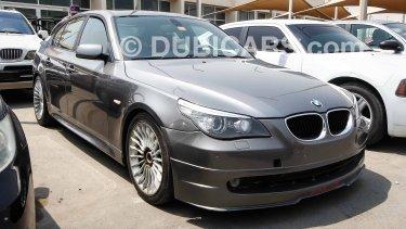 BMW B ALPINA For Sale AED GreySilver - Bmw b5 alpina for sale