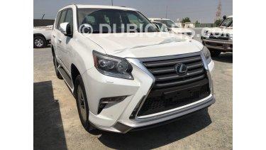 Lexus GX 460 Platinum Full Option NEW EXPORT PRICE ...