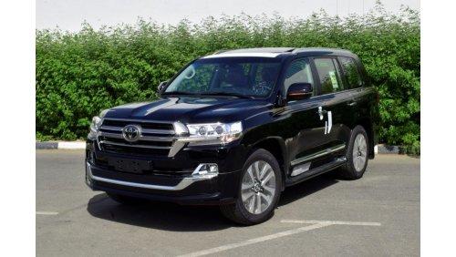 297 New Toyota Land Cruiser For Sale In Dubai Uae Dubicars