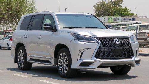 30 used Lexus LX series for sale in Dubai, UAE - Dubicars com