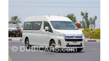 Toyota Hiace Gl 2 8l Diesel 13 Seater High Roof Full