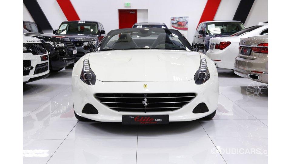 Used 2015 Ferrari California Dd For Sale In Northern: Ferrari California T IN PRISTINE CONDITION UNDER DEALER