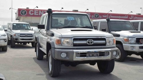 25 used Toyota Land Cruiser Pickup for sale in Dubai, UAE