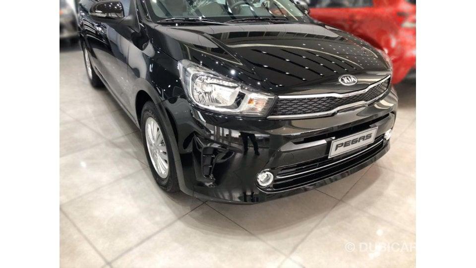 kia pegas 1.4l /// 2020 brand new /// special offer