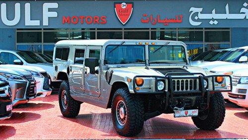 18 Used Hummer For Sale In Dubai Uae Dubicars Com