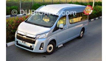 Toyota Hiace 2020 Model High Roof Gl 2 8l Diesel 13 Seater