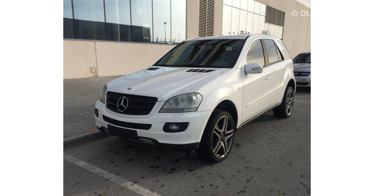 Mercedes Ml Fog Lights
