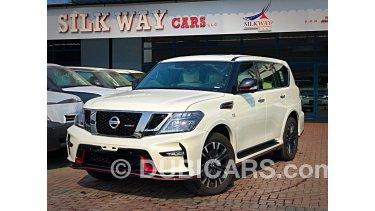 Nissan Patrol Nismo V8 3 Years Local Dealer Warranty Vat Including