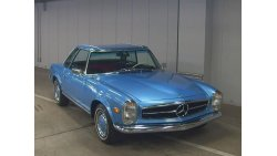 Mercedes-Benz SL 230 Available in japan