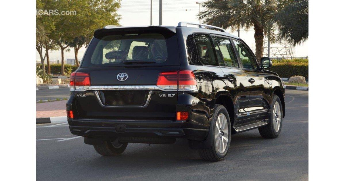 2018 Toyota Land Cruiser 200 Redesign Best Car Reviews