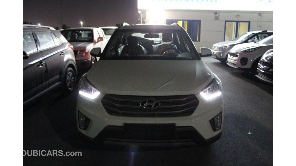 Hyundai Creta Brand New Led Light For Sale Aed 52 500