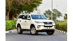 Toyota Fortuner VXR LIMITED 2.4l Diesel 7 Seat   Automatic