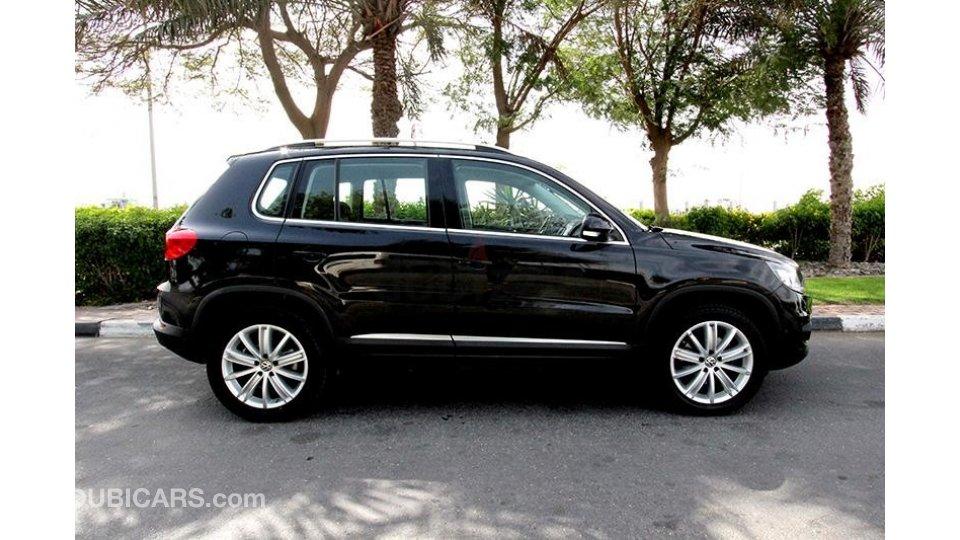 Volkswagen 1500 GCC - VOLKSWAGEN - TIGUAN - 2013 ZERO DOWN PAYMENT - 915 AED/MONTHLY - 1 YEAR ...