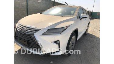 Lexus RX 350 PLATINUM BRAND NEW 2019 MODEL
