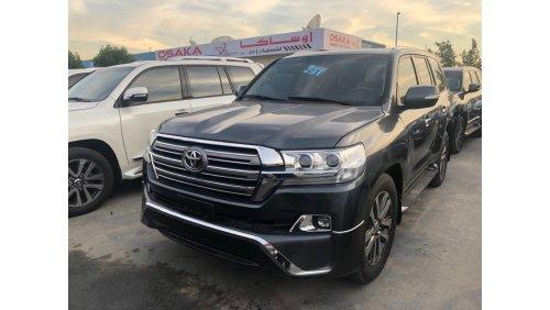 139 Used Toyota Land Cruiser For Sale In Dubai Uae Dubicars Com