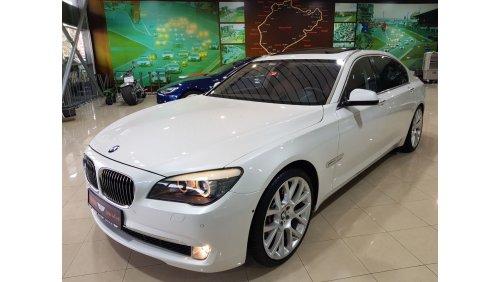 38 Used BMW 7 Series For Sale In Dubai UAE