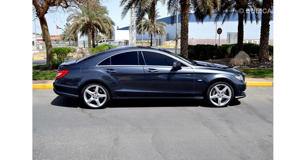 Mercedes benz cls 500 zero down payment 2 060 aed for Mercedes benz pay monthly