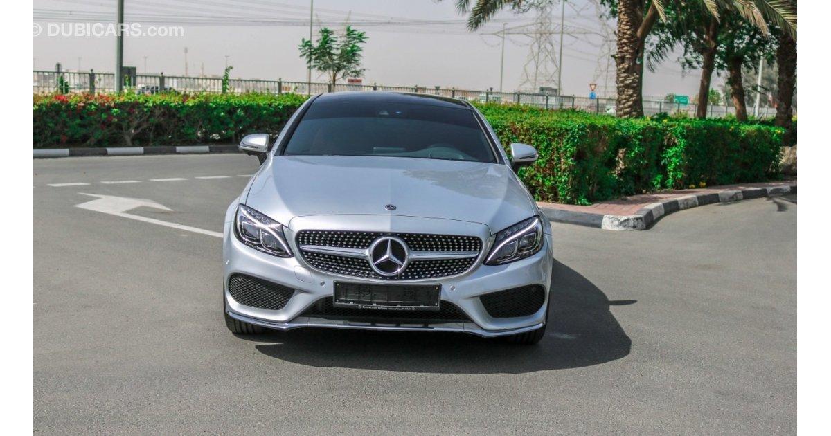 C 300 mercedes benz c300 2018 warranty for Mercedes benz c300 service b