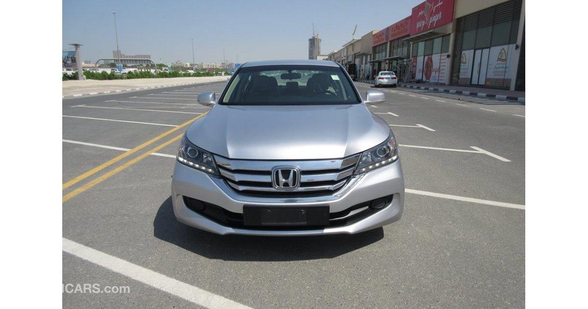Honda Car Warranty After Accident
