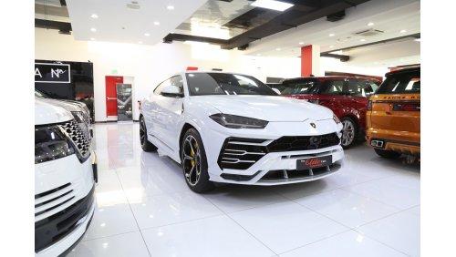 23 New Lamborghini For Sale In Dubai Uae Dubicars Com