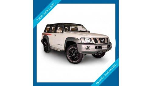 13 new Nissan Patrol Super Safari for sale in Dubai, UAE