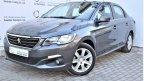Peugeot 301 1.6L ALLURE 2018 GCC RAMADAN OFFER INSURANCE/SERVICE/WARRANTY