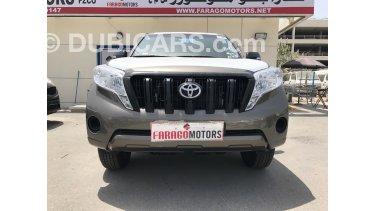 Toyota Prado Diesel D4D