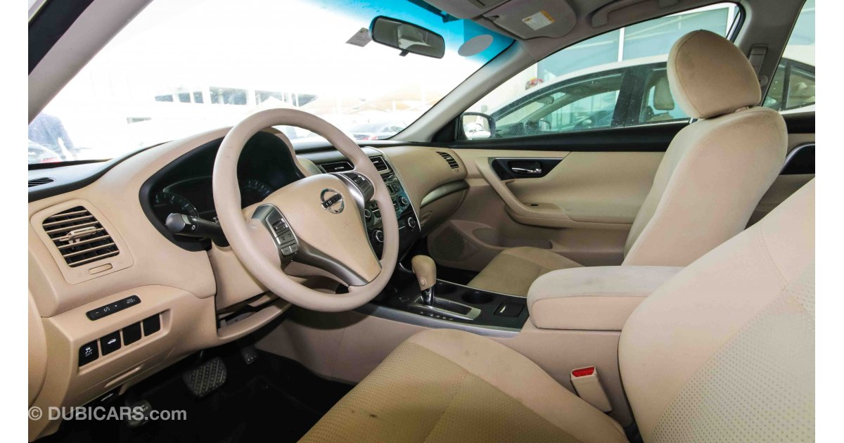 Nissan altima 2 5 s for sale aed 33 500 white 2015 2015 nissan altima interior lights