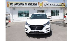 Hyundai Tucson 2.0 WITHOUT SUNROOF AND WITH SENSORS 0KM ONLY FOR EXPORT