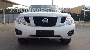 Nissan Patrol g cc accident free clean car