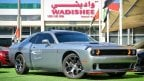 Dodge Challenger SOLD!!!!Dodge Challenger SXT V6 2018/Full option/Original Airbags/Sunroof/Very Good Condition