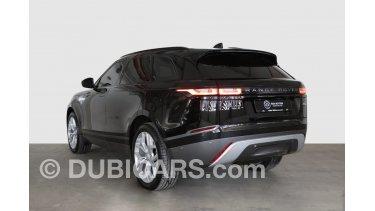 لاند روفر رينج روفر فيلار 2019 Range Rover Velar P 250 Se R Dynamic 5yrs Warranty Service للبيع 269 000 درهم أسود 2019