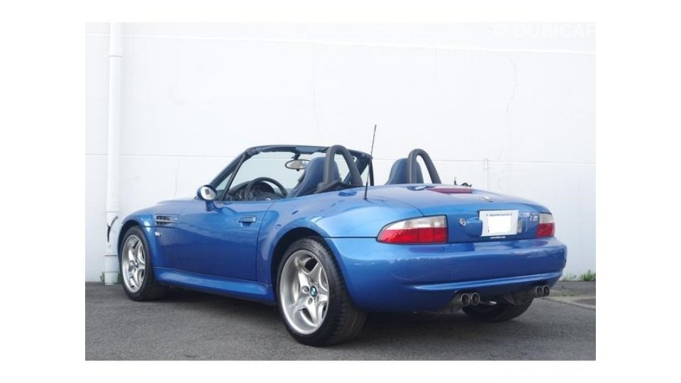 Bmw Z3 M This Bmw M Roadster Available With Our Dealer In