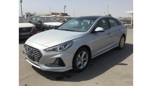 10 New Hyundai Sonata For Sale In Dubai Uae Dubicars Com