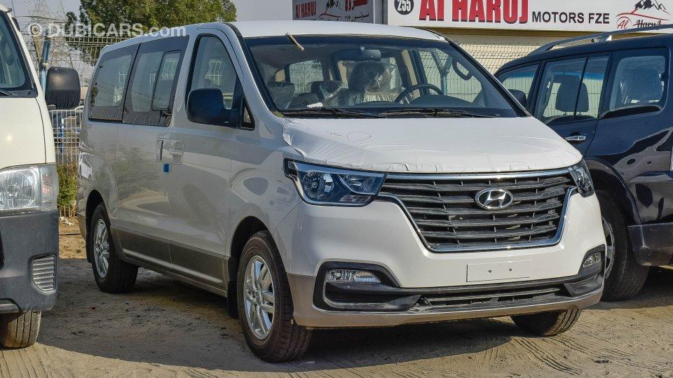 Hyundai H 1 For Sale White 2019