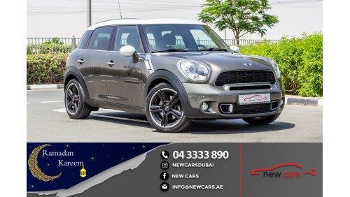 42 used Mini for sale in Dubai, UAE - Dubicars com
