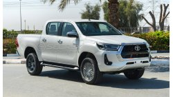 Toyota Hilux 2021YM 4WD V6 4.0L VX NEW, Limited Stock - Export out GCC