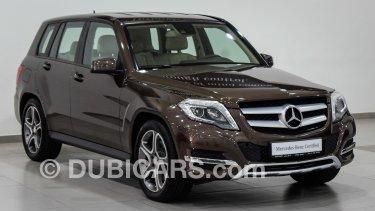 Mercedes Benz Glk 250 4matic