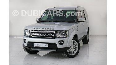 Land Rover Warranty >> Land Rover Lr4 Hse 2016 Gcc October 2020 Land Rover Warranty