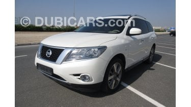 Nissan Pathfinder Full Option For Sale Zero Down Payment Emi After