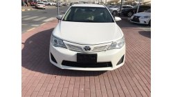 Toyota Camry Toyota camry 2014 gcc,,, free accedant,,,, orginal pint,,,, for sale